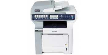 Brother MFC 9840CDW Laser Printer