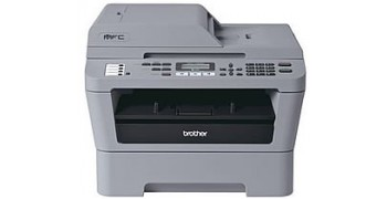 Brother MFC 7362N Laser Printer