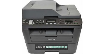 Brother MFC L2703DW Laser Printer