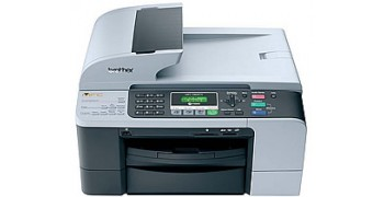 Brother MFC 5860CN Inkjet Printer