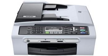 Brother MFC 260C Inkjet Printer