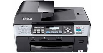 Brother MFC 5490CN Inkjet Printer
