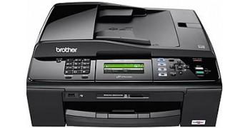 Brother MFC J615W Inkjet Printer