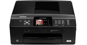 Brother MFC J625DW Inkjet Printer