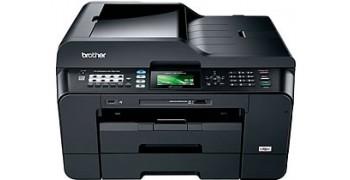 Brother MFC J6710DW Inkjet Printer