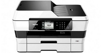 Brother MFC J6920DW Inkjet Printer