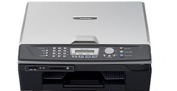 Brother MFC 210C Inkjet Printer