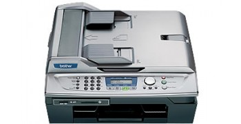Brother MFC 425CN Inkjet Printer