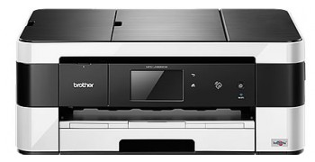 Brother MFC J4620DW Inkjet Printer
