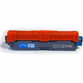 Brother TN 255C Cyan Compatible Toner Cartridge