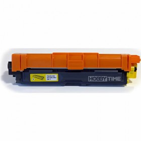 Brother TN 255Y Yellow Compatible Toner Cartridge