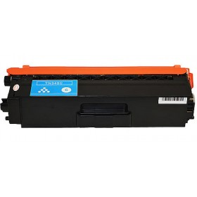 Brother TN 346C Cyan Compatible Toner Cartridge