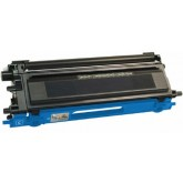 Brother TN 155C Cyan Compatible Toner Cartridge