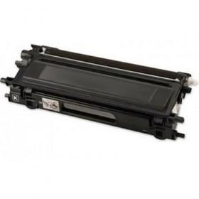 Brother TN 240BK Black Compatible Toner Cartridge