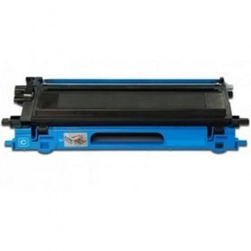 Brother TN 240C Cyan Compatible Toner Cartridge