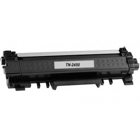 Brother TN 2450 Compatible Toner Cartridge