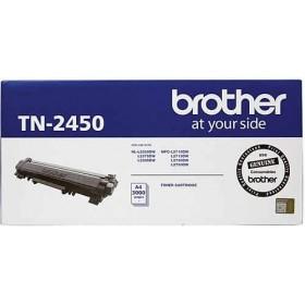 Brother TN 2450 Genuine Toner Cartridge