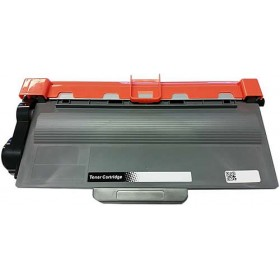 Brother TN 3340 Black Compatible Toner Cartridge