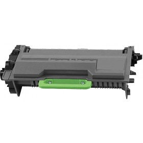 Brother TN 3420 Compatible Toner Cartridge