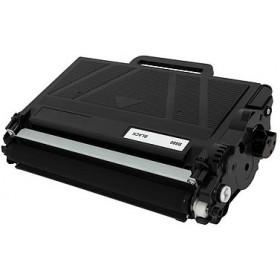 Brother TN 3470 Compatible Toner Cartridge