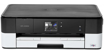 Brother DCP J4120DW Inkjet Printer