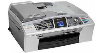 Brother MFC 465CN Inkjet Printer