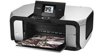 Canon MP610 Inkjet Printer