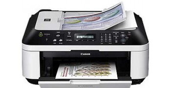 Canon MX360 Inkjet Printer