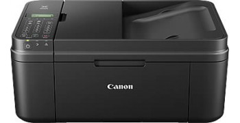 Canon MX 496 Inkjet Printer