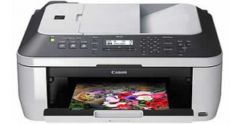 Canon MX320 Inkjet Printer