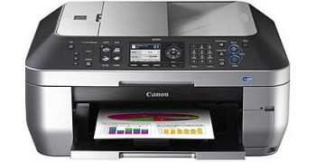 Canon MX350 Inkjet Printer