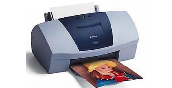 Canon S520 Inkjet Printer
