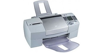 Canon S830D Inkjet Printer