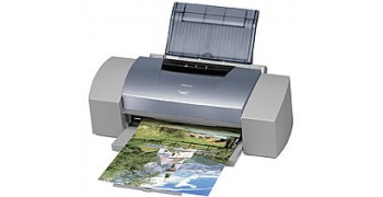 Canon S9000 Inkjet Printer