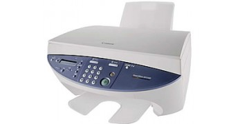 Canon MPC400 Inkjet Printer