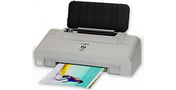 Canon iP1200 Inkjet Printer