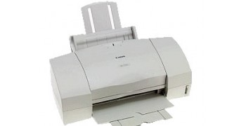 Canon BJC 6000 Inkjet Printer