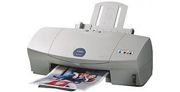 Canon BJC 6200 Inkjet Printer