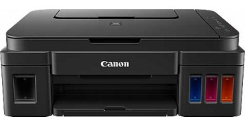 Canon Endurance G3600 Inkjet Printer