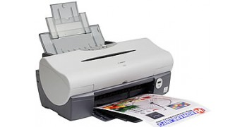 Canon i560 Inkjet Printer
