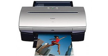 Canon i850 Inkjet Printer