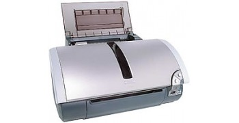 Canon i865 Inkjet Printer