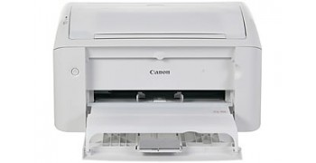 Canon Laser Shot LBP 3010 Laser Printer