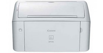 Canon Laser Shot LBP 3108 Laser Printer