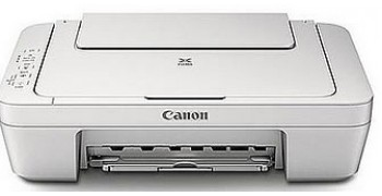 Canon MG 2560 Inkjet Printer