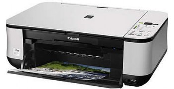 Canon MP240 Inkjet Printer