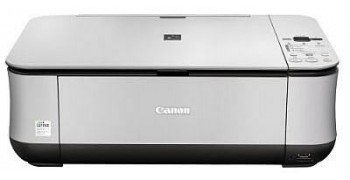 Canon MP260 Inkjet Printer