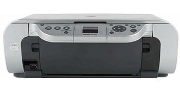 Canon MP450 Inkjet Printer
