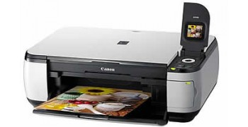 Canon MP490 Inkjet Printer
