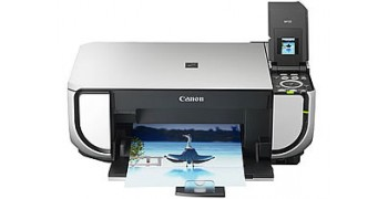 Canon MP520 Inkjet Printer
